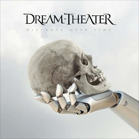 Dream Theater - Distance Over Time (2019) MP3