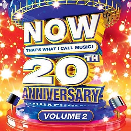 NOW That's What I Call Music! 20th Anniversary Vol.2 (2019) MP3