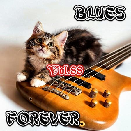Blues Forever Vol.88 (2019) MP3