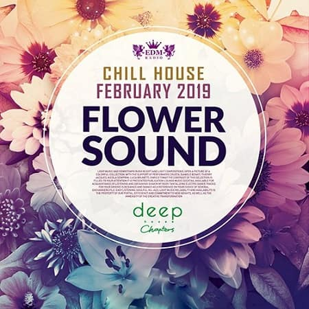 Flower Sound: Chill House (2019) MP3