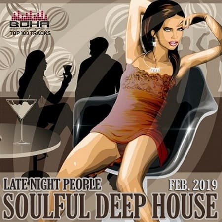 Soulful Deep House (2019) MP3