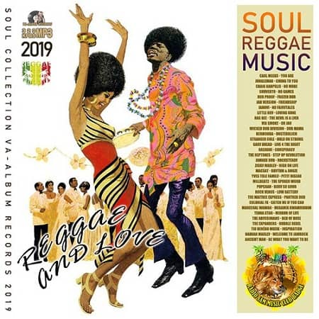 Reggae And Love: Soul Music (2019) MP3