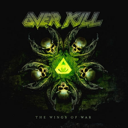 Overkill - The Wings Of War (2019) MP3