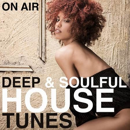 On Air Deep and Soulful House Tunes (2019) MP3