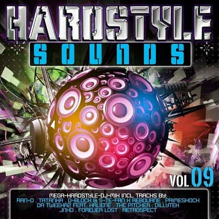 Hardstyle Sounds Vol.9 (2019) MP3