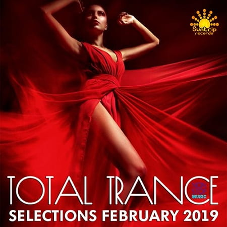 Total Trance: Selections February (2019) MP3