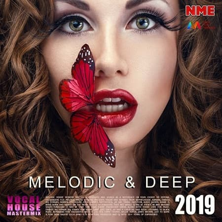 Melodic and Deep: Vocal House Mastermix (2019) MP3