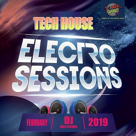 Tech House Electro Sessions (2019) MP3