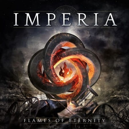 Imperia - Flames of Eternity (2019) MP3