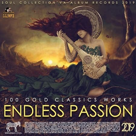 Endless Passion (2019) MP3