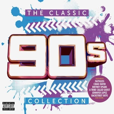The Classic 90s Collection [3CD] (2017) MP3