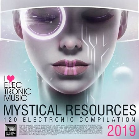 Mystical Resources (2019) MP3