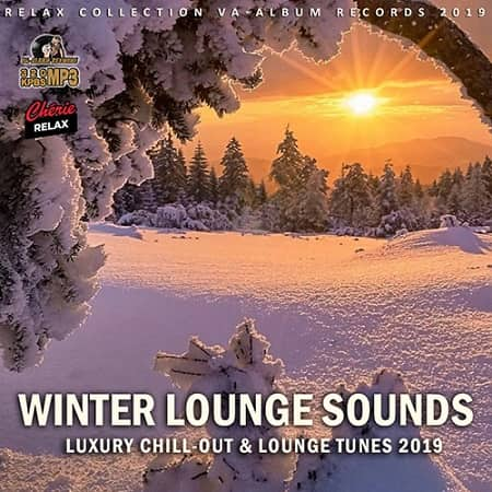 Winter Lounge Sounds (2019) MP3
