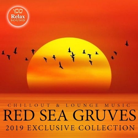 Red Sea Gruves (2019) MP3