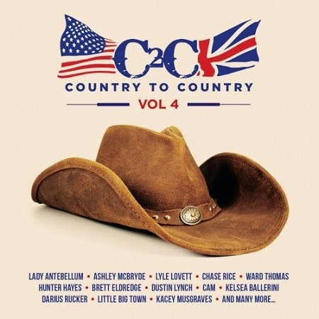 Country To Country Vol.4 [2CD] (2019) MP3