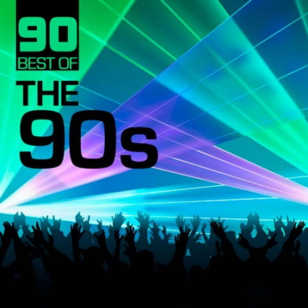 90 Best of the 90s (2019) MP3