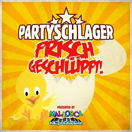 Party Schlager (2019) MP3