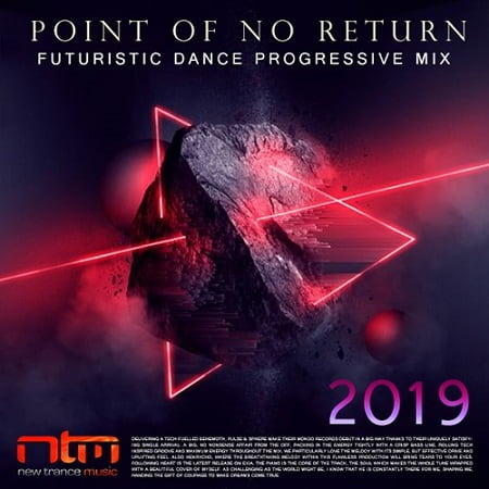 Point Of No Return (2019) MP3