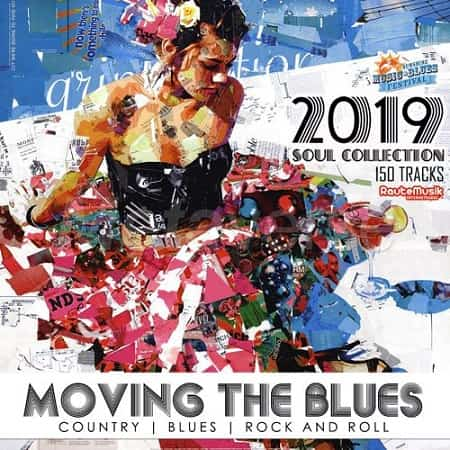 Moving The Blues (2019) MP3
