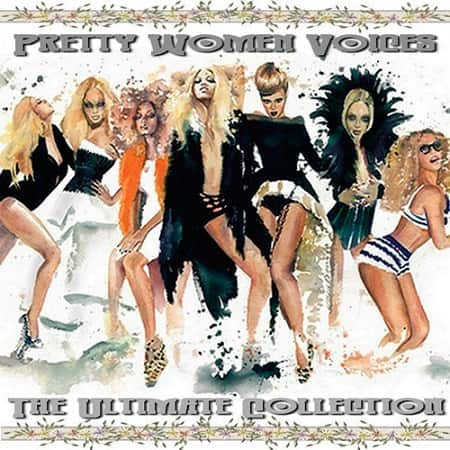 Pretty Women Voices: The Ultimate Collection (2019) MP3