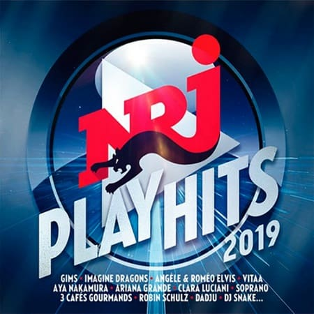 NRJ Play Hits 2019 [3CD] (2019) MP3