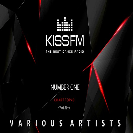 Kiss FM: Top 40 [17.03] (2019) MP3