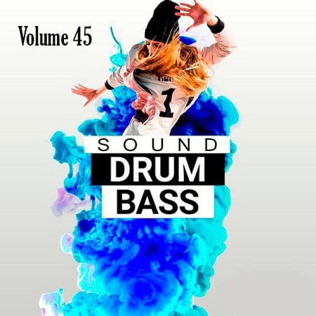 DnB Sound Vol.45 (2019) MP3
