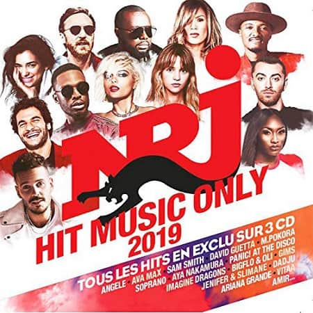 NRJ Hit Music Only 2019 [3CD] (2019) MP3