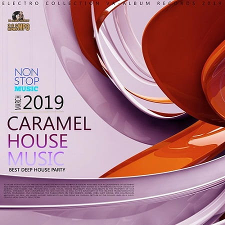 Caramel Deep House (2019) MP3