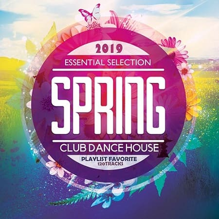 Essential Selection Spring House (2019) MP3