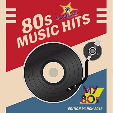 80s Music Hits (2019) MP3
