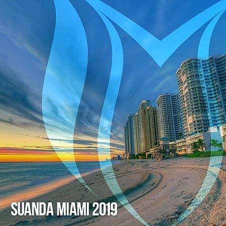 Suanda Miami 2019 (2019) MP3