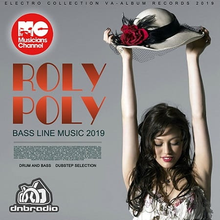 Roly-Poly: Bass Line Music (2019) MP3