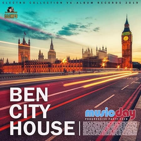 Ben City House (2019) MP3