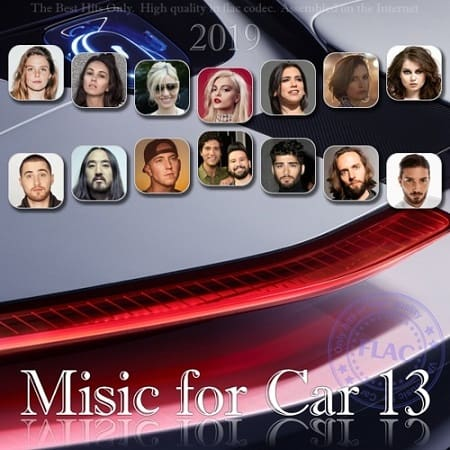 Music for Car 13 (2019) MP3