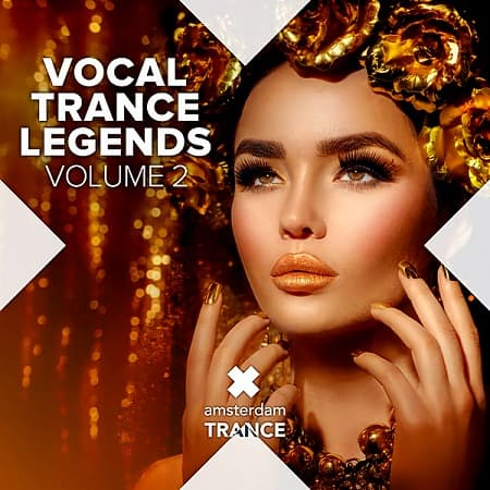 Vocal Trance Legends Vol.2 (2019) MP3