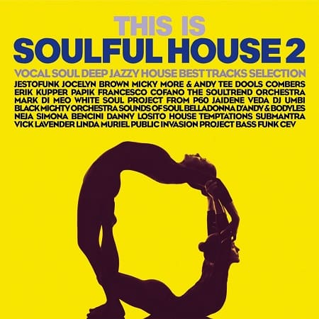 This Is Soulful House Vol.2 (2019) MP3