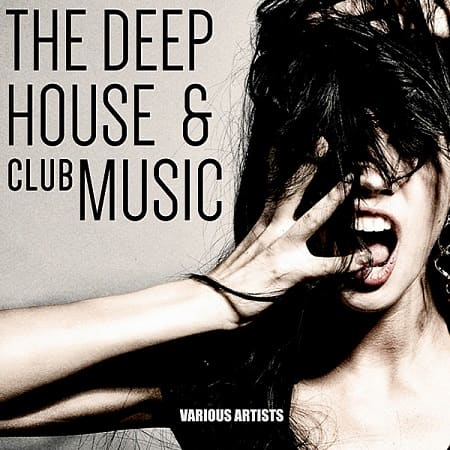 The Deep House and Club Music (2019) MP3