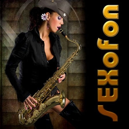 SEXofon [Relaxing and romantic saxophone music] (2019) MP3