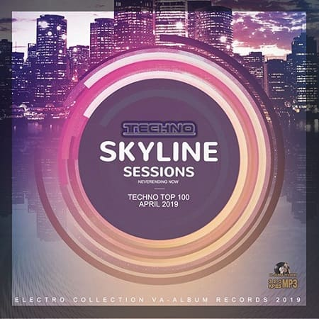 Techno Skyline Sessions (2019) MP3
