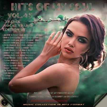 Hits of My Soul Vol. 45 (2019) MP3