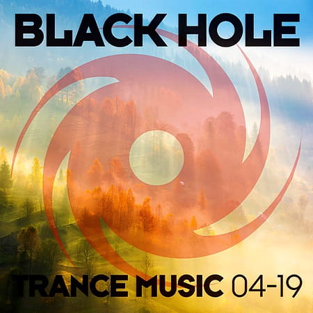 Black Hole Trance Music 04-19 (2019) MP3