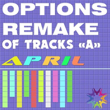 Options Remake Of Tracks April -A- (2019) MP3