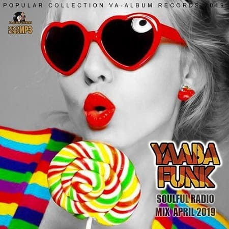 Yabba Funk: Soul Full Radio (2019) MP3