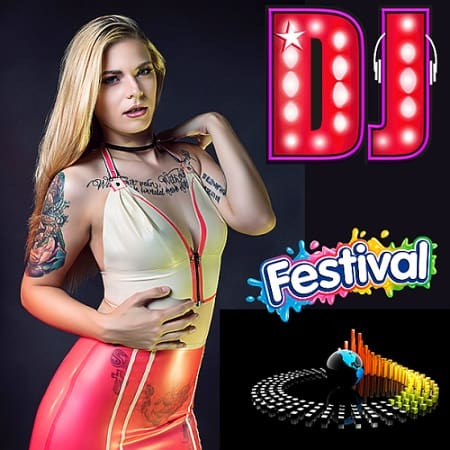Holograms Of Festival DJ Positions (2019) MP3