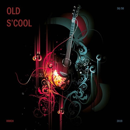 Old s'Cool 50x50 (2019) MP3