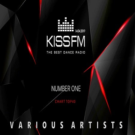 Kiss FM: Top 40 [14.04] (2019) MP3