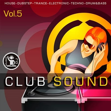 Club Sound Vol.5 (2019) MP3
