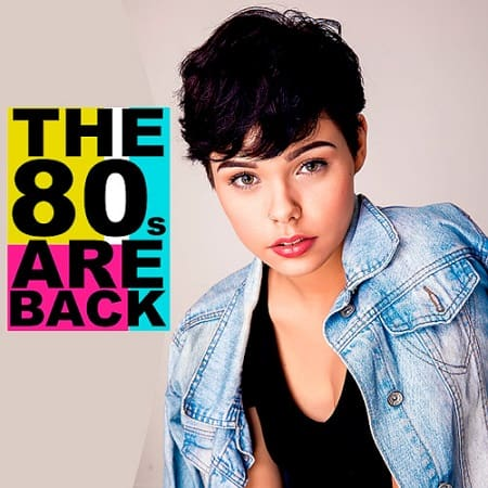 The Alright 80s Are Back (2019) MP3