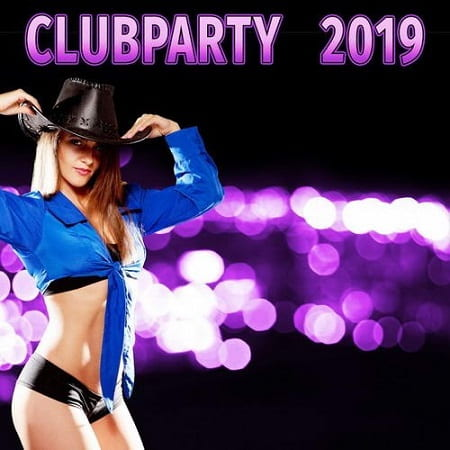Clubparty (2019) MP3